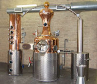 the still at koval