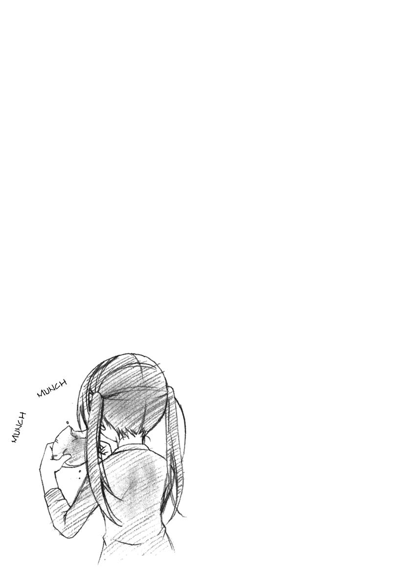 Minami-ke - Chapter 48