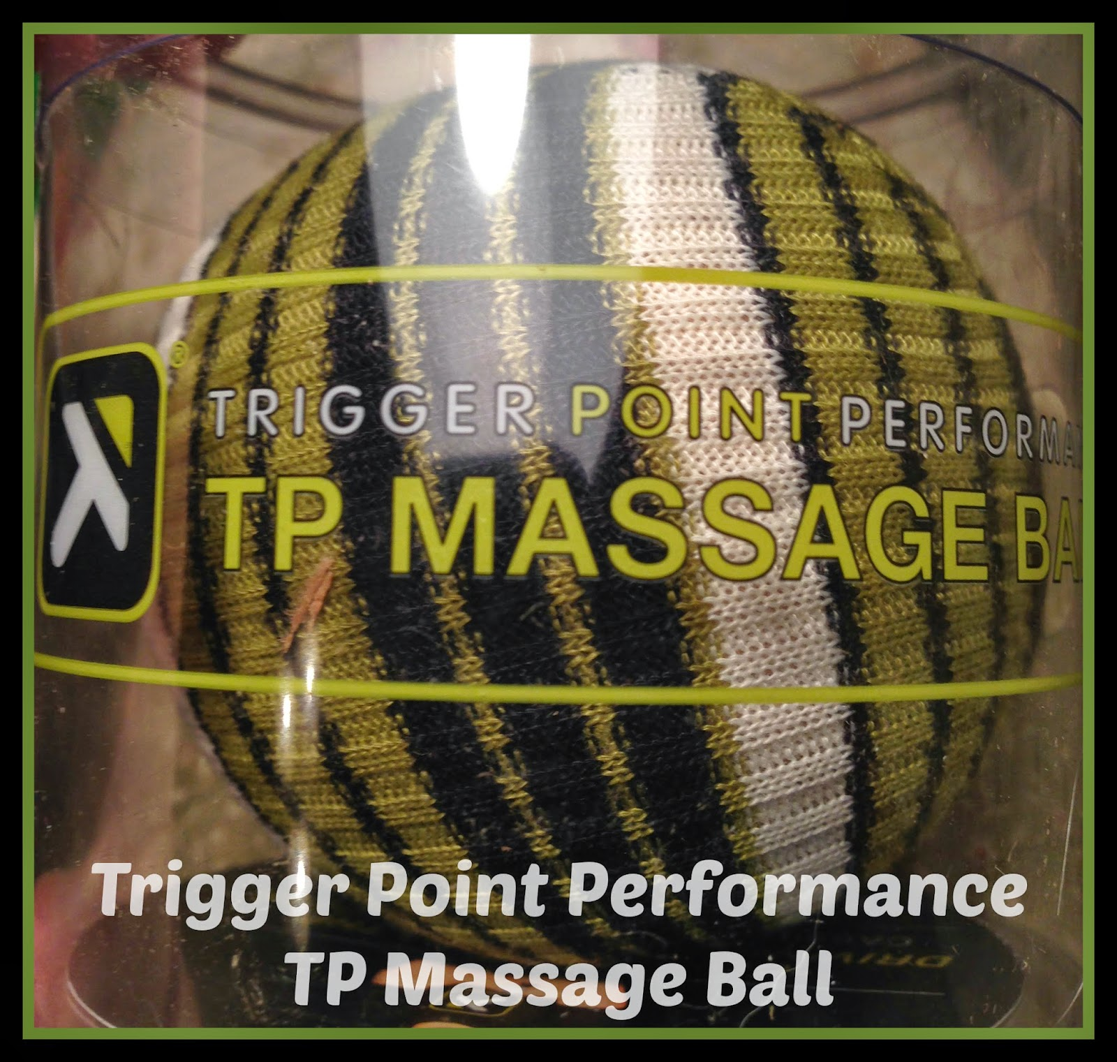 Power Max Trigger Ball Giveaway