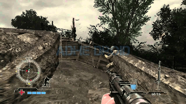 Download Game Medal of Honor Airborne Full (Single Link)