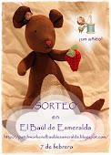 Sorteo de Esmeralda