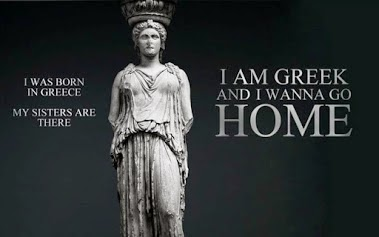 I AM GREEK