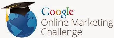 The Google Online Marketing Challenge 2014