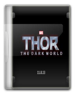 Thor 2: O Mundo Sombrio