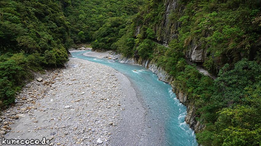 KuneCoco • Taroko National Park • Taiwan