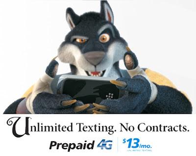 SaskTel's Prepaid 4G