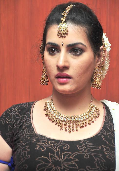 Archana Veda glamor