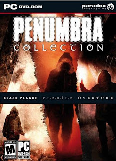 PC Games Penumbra Collection free