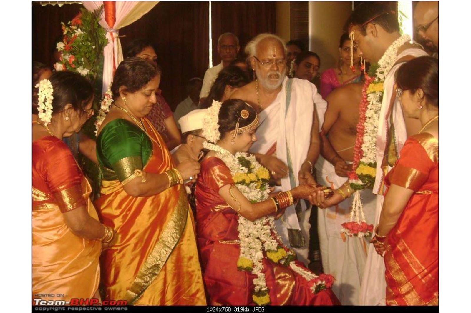 Essential Elements Of The Hindu Wedding Ceremony