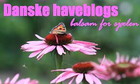 Danske haveblogs