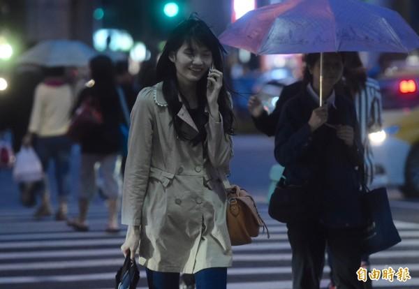 Waspadai Perubahan Cuaca Ektrim di Taiwan Minggu Ini