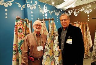 colorful fabrics, bright colors, designs