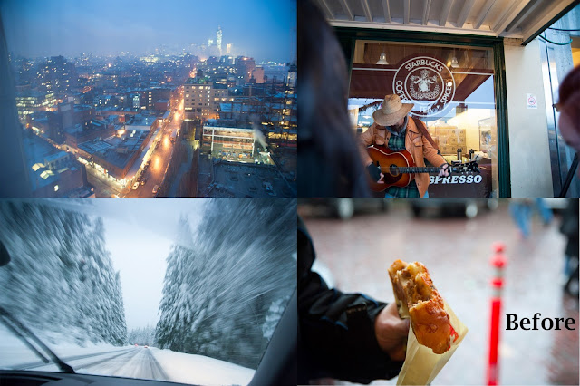 Travel photography by Tracy Zhang