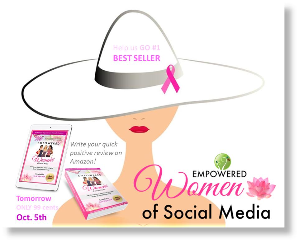 Empowered Women of Social Media