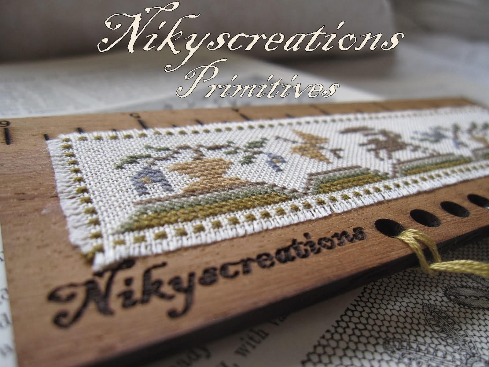 Nikyscreations