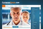 FormacaoSaude.com - Formação para Profissionais de Saúde