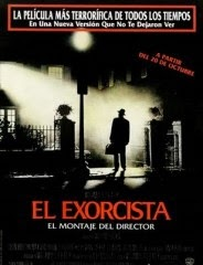 El Exorcista 1973 | 3gp/Mp4/DVDRip Latino HD Mega