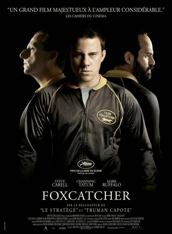 Foxcatcher Foxcatcher_ver8