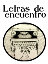 Letras de encuentro