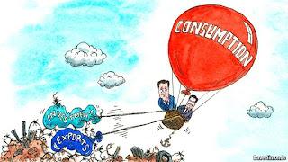 La Grande-Bretagne, ou l'austérité à crédit