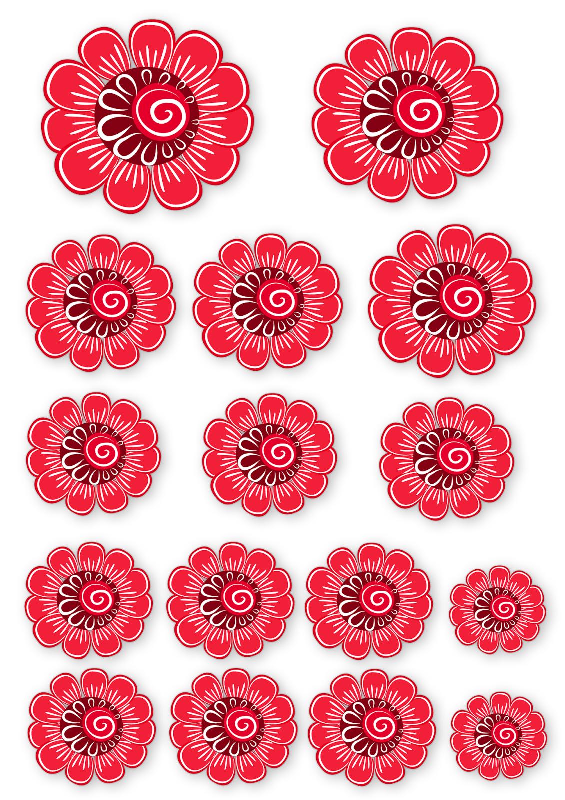 Из проволоки и бисера цветки