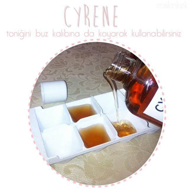 cyrene-yuz-bakim-tonik-kullanimi