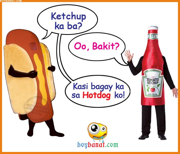 Pick Up Lines Tagalog Funny Jokes