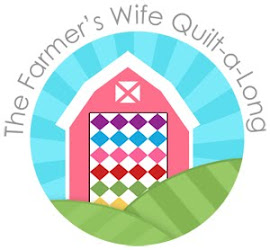 Farmer&#39;s Wife QuiltAlong