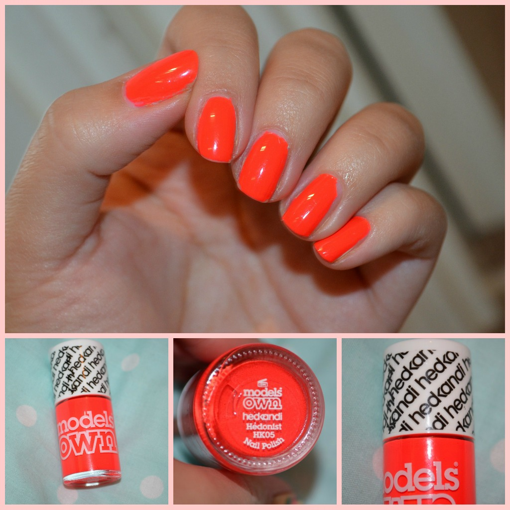 The perfect holiday nail polish: Models Own & Hedkandi\'s Hedonist ...
