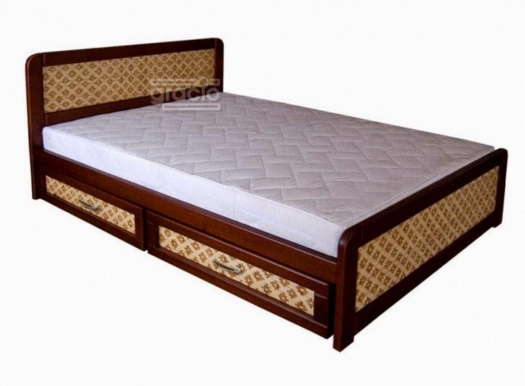 Кровать двуспальная сделай сам