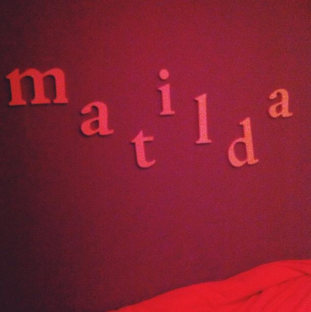 Escape Room Amsterdam Matilda