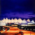Αεροδρόμιο DENVER. Το πιό τρομακτικό αεροδρόμιο στον κόσμο!