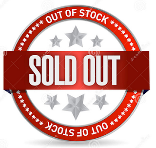 Crystal X Langka Sold, Out Of Stock