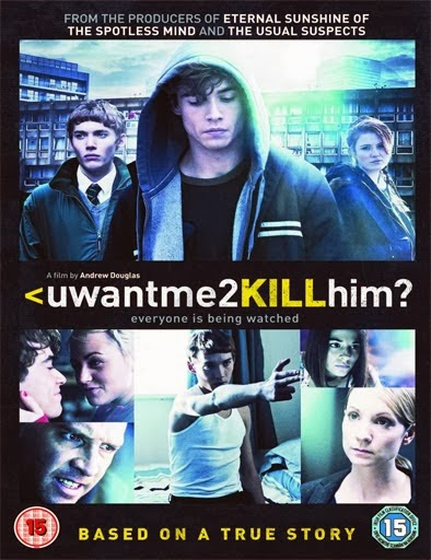 U Want Me 2 Kill Him? (2013) Online