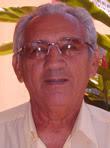 Diácono Hélio Moreira