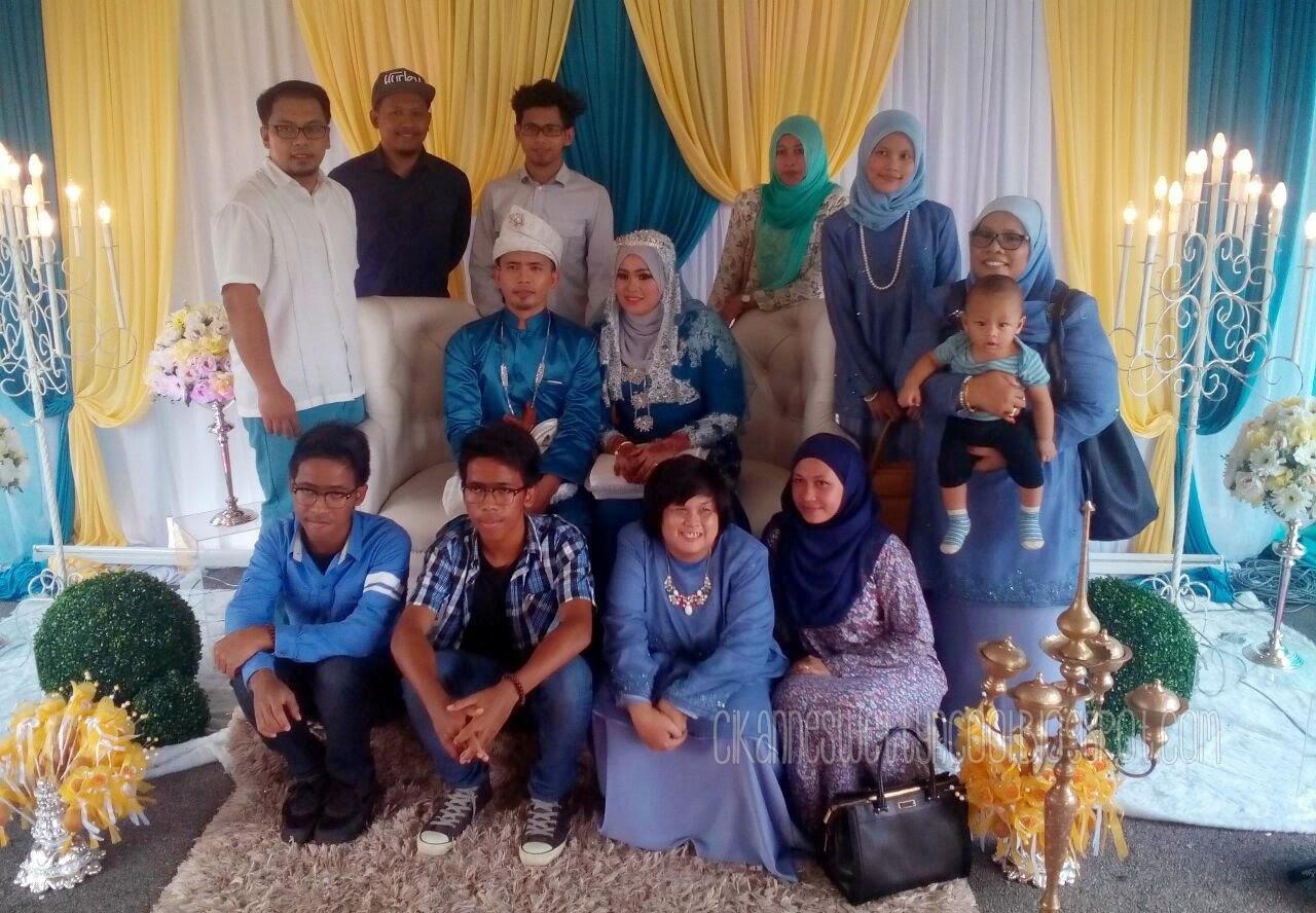 keluarga mak long