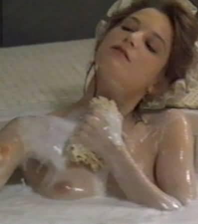 Fonda nude nake jane bridgette
