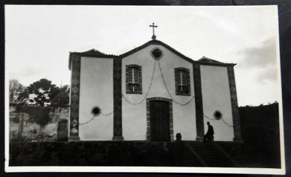 Igreja do Rosario de Alfredo Vasconcelos 1920