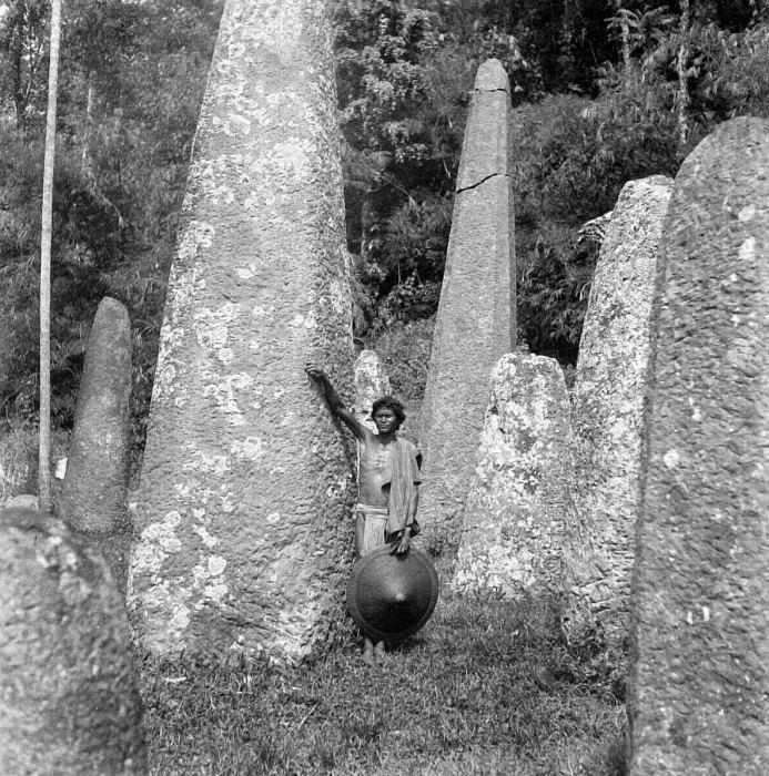Kajian Antropologis Suku Toraja, Sebuah Makalah
