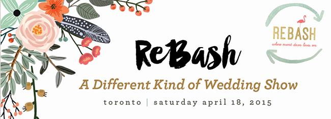 Rebash - Toronto 2015