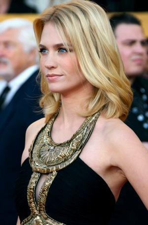 The ooft files :) add yours pervs January+jones+sag+awards+2009+2