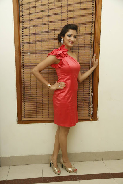 Richa Panai Latest Photos At Basthi Movie Audio Launch