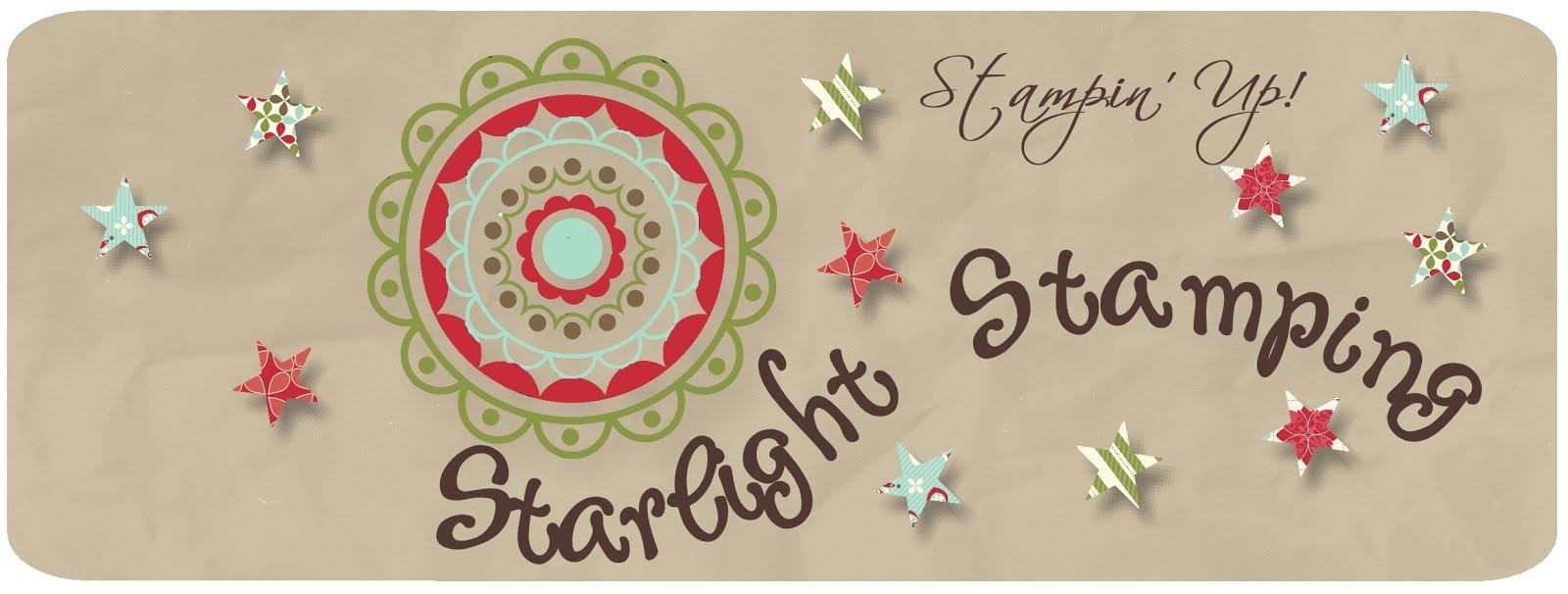 Starlight Stamping