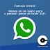 Justiça restabelece o WhatsApp