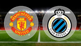 Siaran Langsung Manchester United vs Club Brugge
