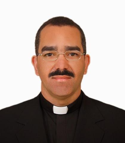 P. JESUS BALTAZAR SANTANA PEREZ, SDB