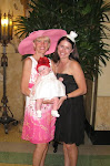 Kentucky Derby Hat Tea Party