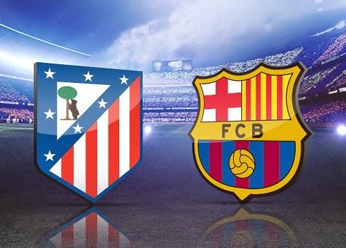 BARCELLONA ATLETICO MADRID Streaming gratis Rojadirecta: vedere Diretta Calcio Live TV e Ultime Notizie Champions