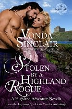 Stolen by a Highland Rogue