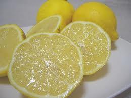 masker alami dari lemon